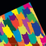Inscrutable Patterns art paper