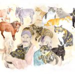 Jay and his animals, 2015 update.