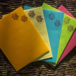 Brights envelopes.