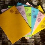 Summery envelopes