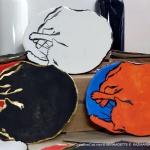 Big Nap Decorative Dishes
