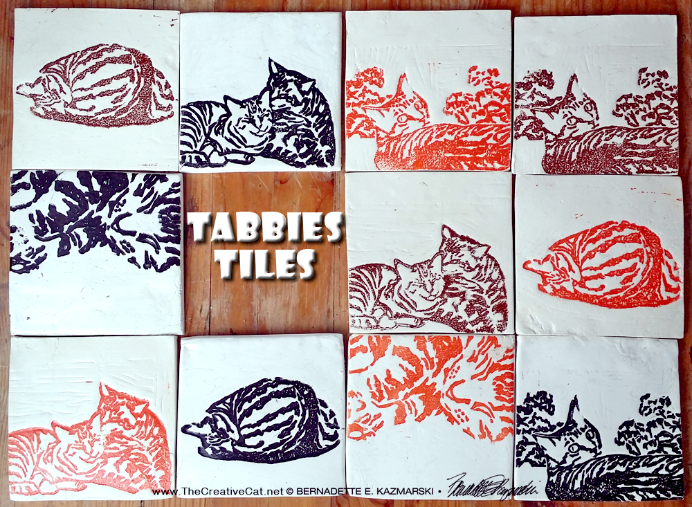 Tabbies Tiles
