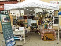 September Carnegie Farmers Market Sundays, 12 and 26