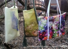 February 2020 Personal Creative Challenge, Day 22: New Purse and Bag Designs