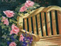 June Nature Desktop Calendar: The Perfect Place